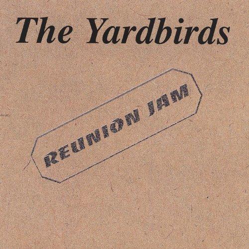 Yardbirds Reunion Jam
