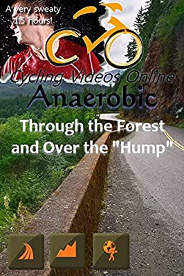 Anaerobic 4 Through the Forest and Over the Hump Vancouver Island ...