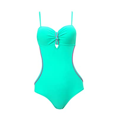 2018 New one-Piece Bikini Swimsuit Swimsuit