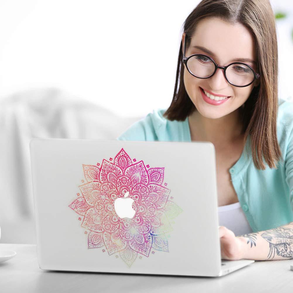 Last Innovation Grand Line Etiqueta Creativo Hojas con la V/ía L/áctea Desmontable Vinilo Cubierta Protecci/ón Paster para MacBook 13