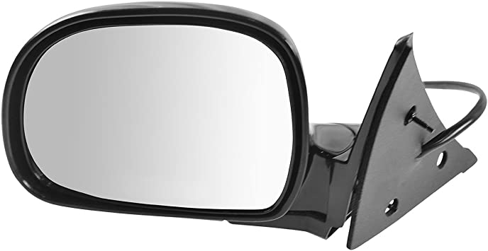 Power Side View Mirror Folding Driver Left LH for Blazer S10 Jimmy Bravada