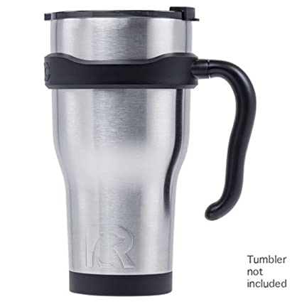 b526d6a4eb3 Image Unavailable. Image not available for. Color: RTIC Handle for New  Design RTIC 20 oz. Tumbler