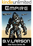 Empire (Star Force Series Book 6)