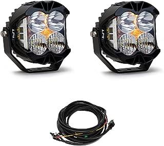 product image for Baja Designs Pair LP4 Pro LED Driving/Combo Light Kit