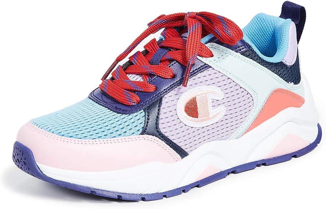Eighteen SP Block Sneakers
