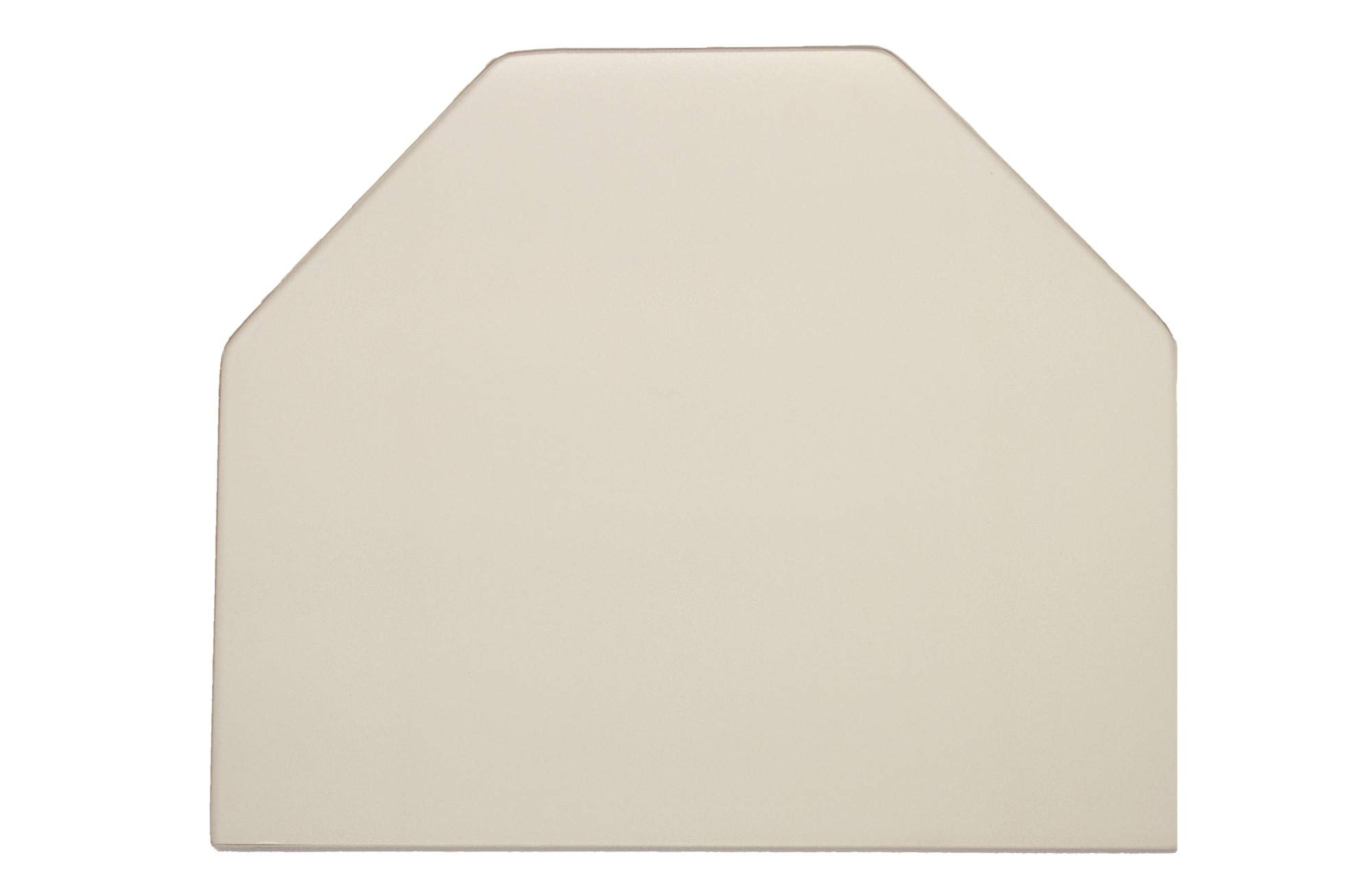 Consolidated Dutchwest Large #2461 Door Glass by Consolidated Dutchwest