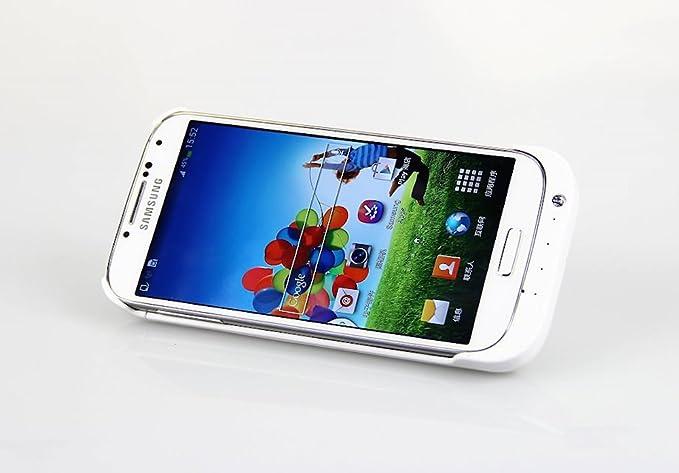 Roger® para el Samsung Galaxy S4 3200 mAh batería de la ...