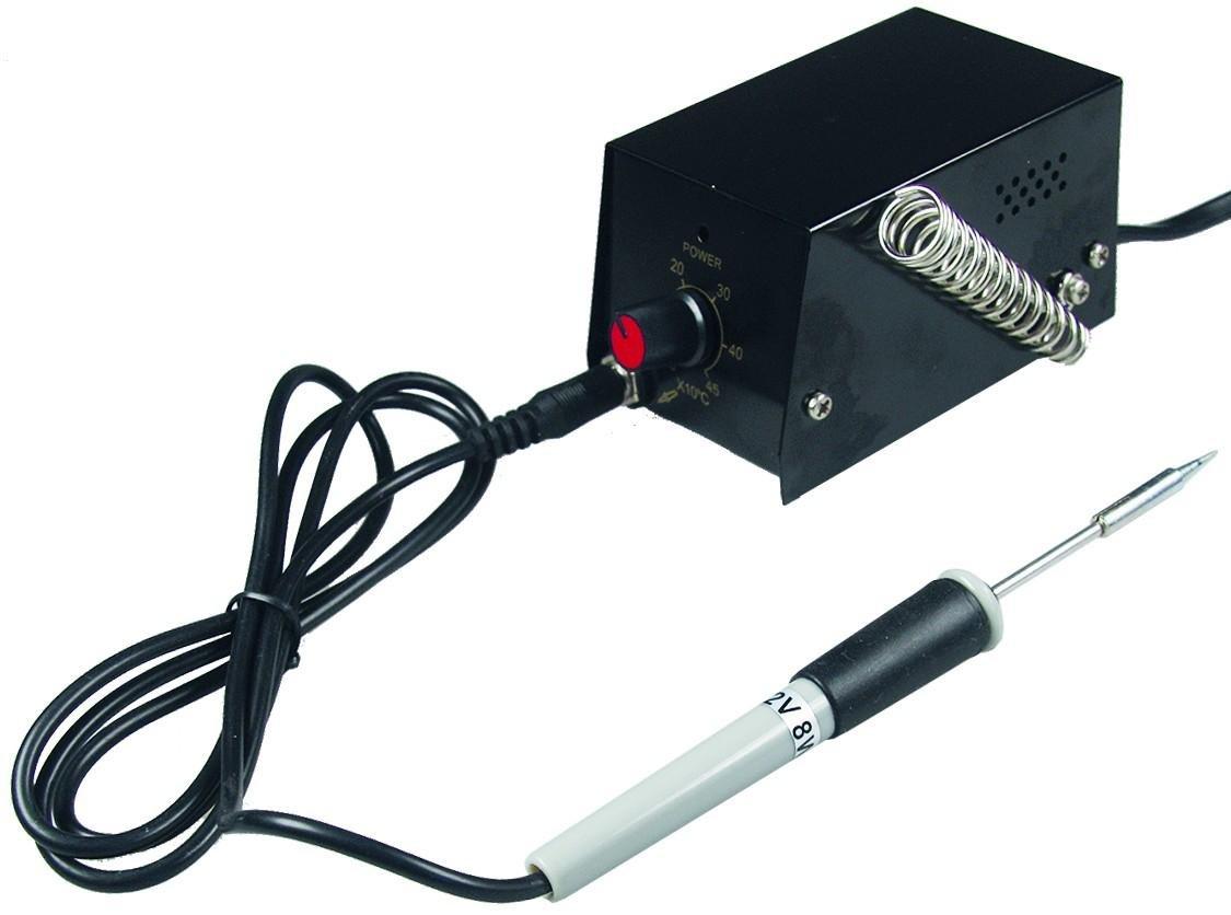 Prä zisions-Lö tstation 'CT-LS Micro' 230V, 8W NoName 19863