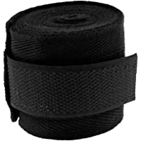 MagiDeal Boxing Muay Thai Training Hand Wrap MMA Wrist Safety Guard Protection Wrap
