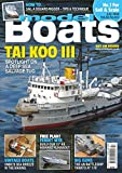 : Model Boats