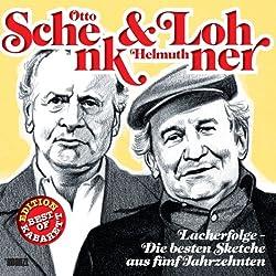 Otto Schenk & Helmuth Lohner