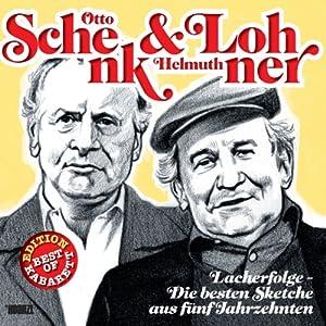 Otto Schenk & Helmuth Lohner Hörspiel