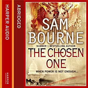 The Chosen One Audiobook