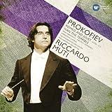 Prokofiev: Ivan the Terrible; Romeo and Juliet (2011-08-09)