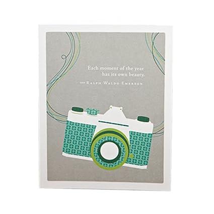 Amazon Positively Green Each Moment Ralph Waldo Emerson