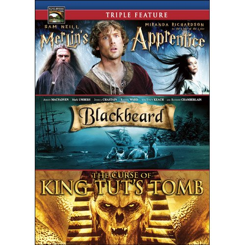 The Curse Of King Tuts Tomb Torrent: How To Find The Best Apprentice Dvd For 2019?