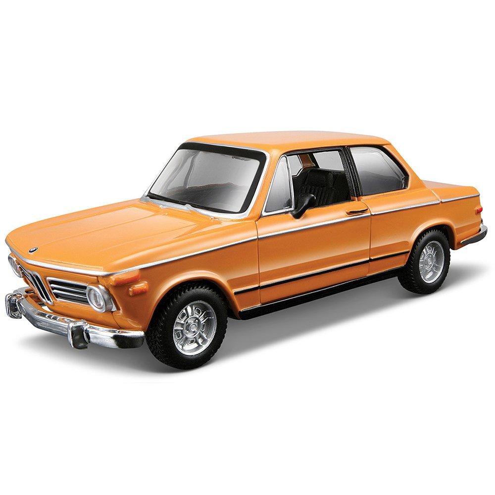 Amazoncom Model Car BMW Tii Toys Games - 1972 bmw 2002 tii