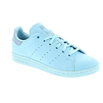 adidas Boys  Stan Smith Low-Top Sneakers  Amazon.co.uk  Shoes   Bags 7d8ea8b28