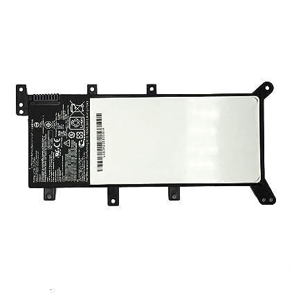 Batería de Repuesto Compatible ASUS X555 X 555LA X555LD X555LN C21N1347 Portátil Bateria 7.6V 37Wh