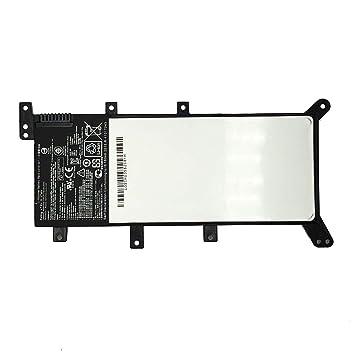 Batería de Repuesto Compatible ASUS X555 X 555LA X555LD X555LN C21N1347 Portátil Bateria 7.6V 37Wh: Amazon.es: Electrónica