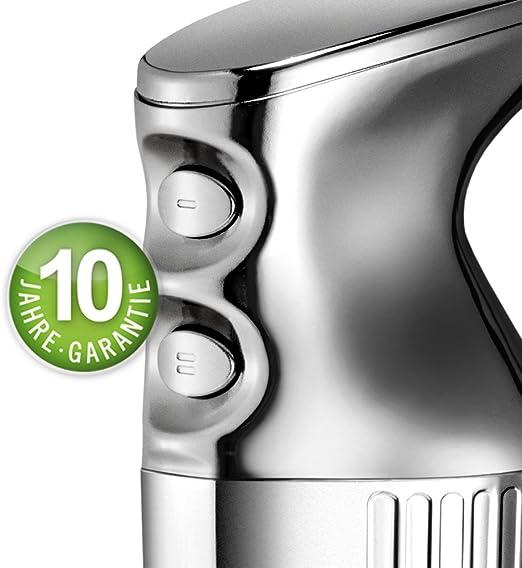 ESGE 90560 - Batidora de mano, 180 W, 16000 rpm, color gris y ...