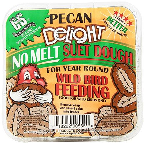 C & S Products Pecan Delight, 12-Piece