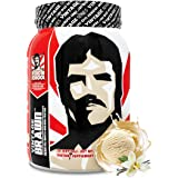 Vintage Brawn Protein - Muscle-Building Protein Powder - The First Triple Isolate of Premium Egg, Milk (Whey and Casein), and