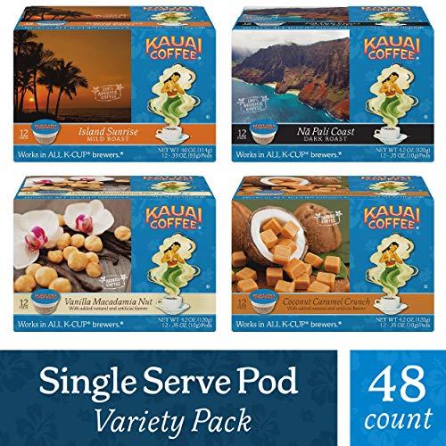 single serve variety coffee - 7