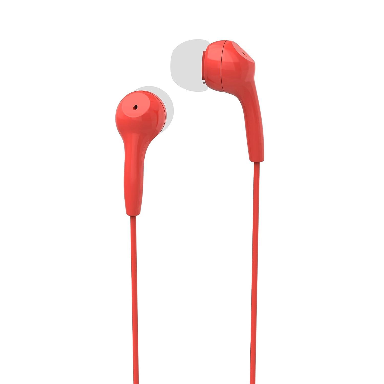 Motorola Earbuds 2 - Auriculares In-Ear Estéreo, Color Negro: Amazon.es: Electrónica