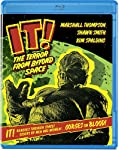 Cover Image for 'It the Terror From Beyond Space'