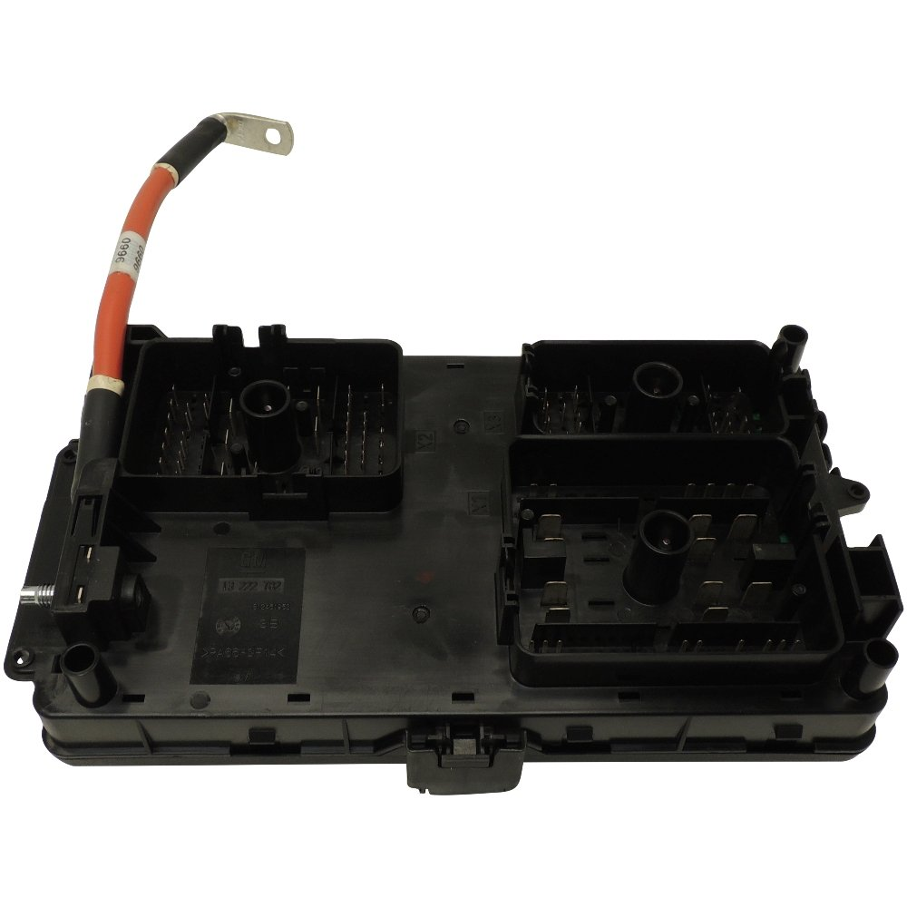 Amazon.com: 2013 Buick Lacrosse Fuse Block Assembly w/Fuses & Relays  22885510: Automotive