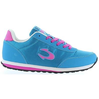 John Smith UXIR W 16I Azul - Chaussures Basket Femme