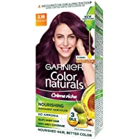 Garnier Color Naturals, Shade 3.16, Burgundy