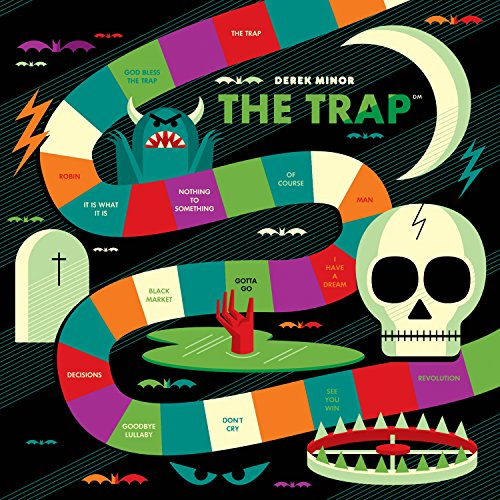 Derek Minor - The Trap (2018)