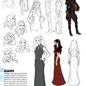 Legend Of Korra Concept Art