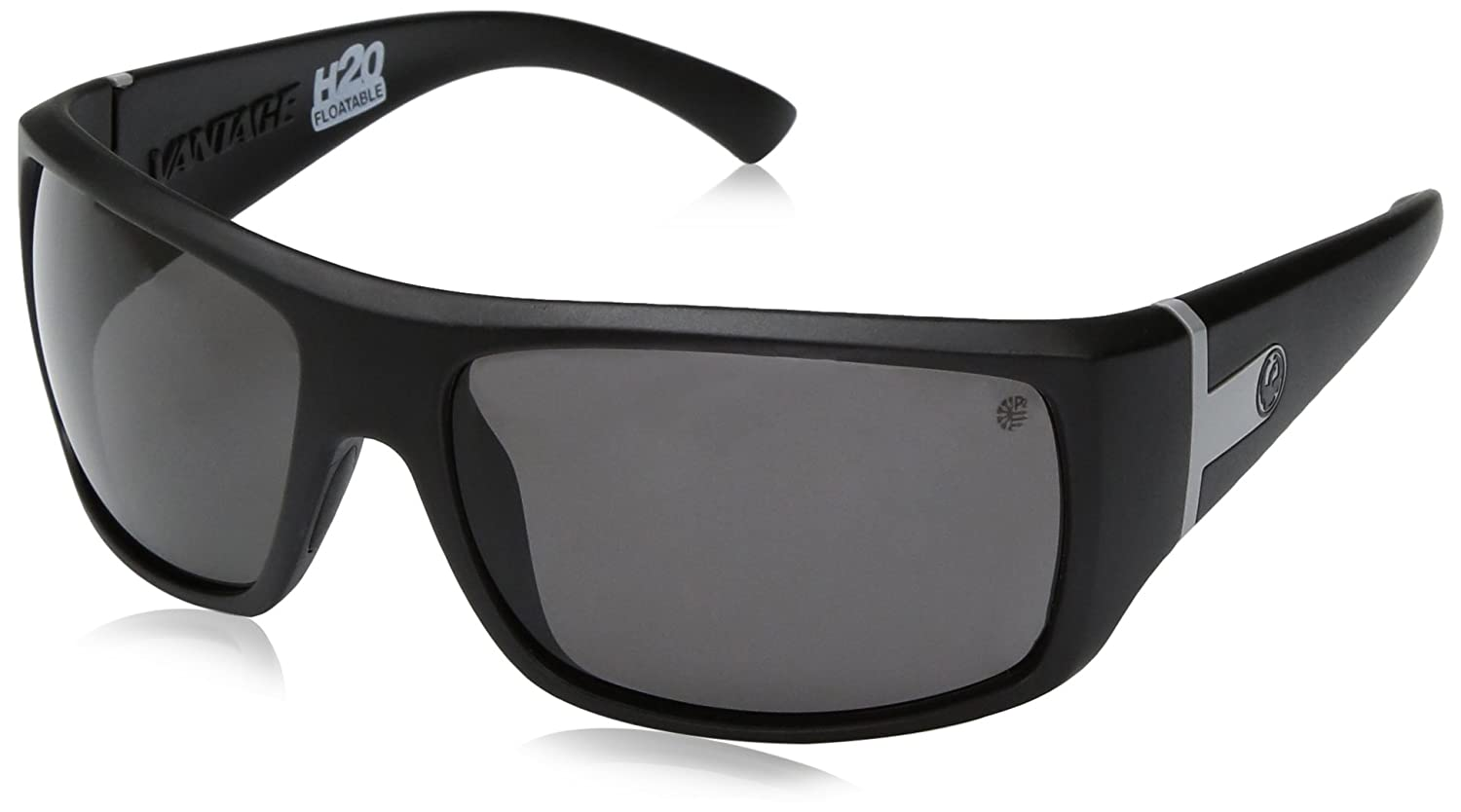 79d614d6bb Dragon Alliance Vantage Matte P2 Sunglasses