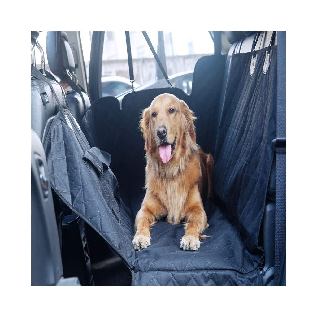 Pet car mat Dog pad Rear Row Rear seat car seat Dog car seat Artifact car Anti-Dirty car mat
