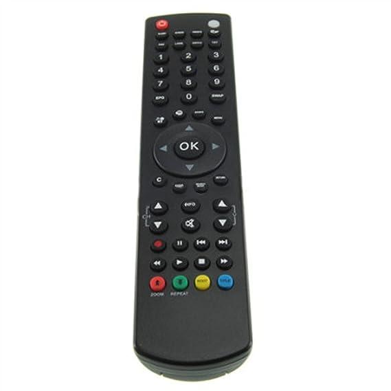 brandt telecomandi  Spares2go TV telecomando ricevitore per Brandt televisione: Amazon ...