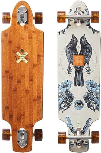 Arbor Skateboard - Zeppelin Bamboo