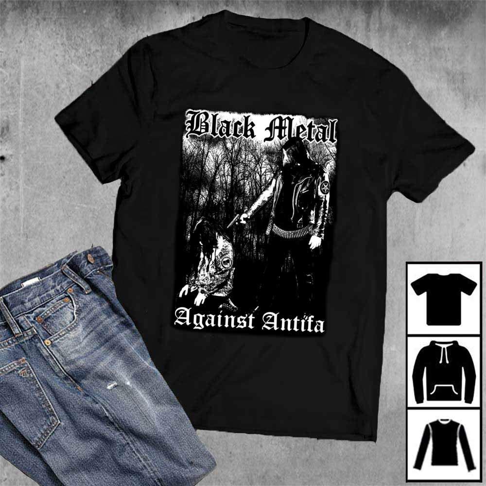Black Metal Against Antifa Behemoth S Nergal Reveals Birthday Gif Shirts