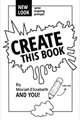 Create This Book Paperback