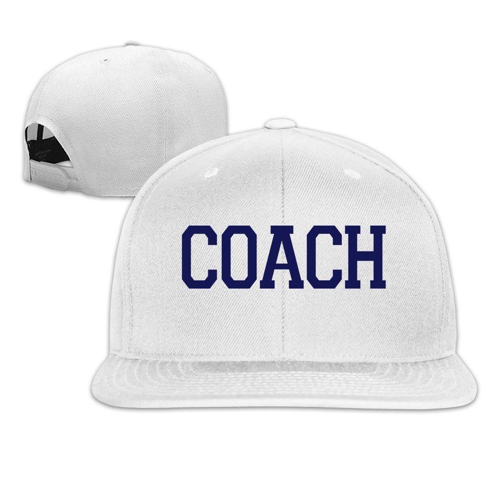 hittings Unisex Coach Adjustable - Gorra de béisbol Caps 100 ...