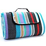 Extra Large Picnic Blanket Waterproof 79