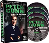 Peter Gunn - The Final Season