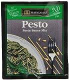 Mayacamas Pesto Pasta Sauce Mix.50-Ounce Units (Pack of 12)