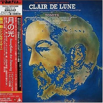 Tomita: Clair De Lune