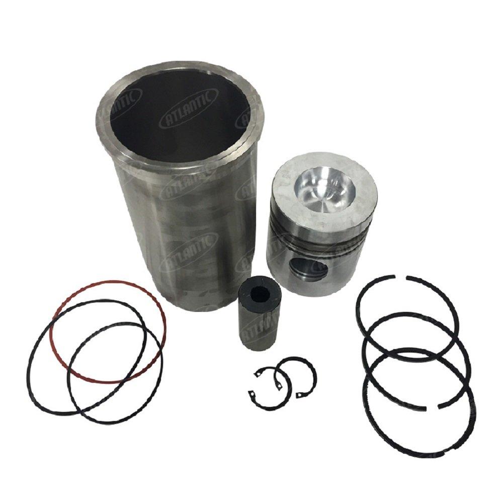 Amazon.com: 1409-3116 John Deere Parts Piston Kit (Std) 4250; 4440; 4450;  4640; 4650; 5460 FORAGE HARVESTER; 5720 FORAGE HARVESTER; 5720 LOADER; ...