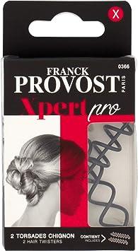 Franck Provost Torsade Pour Chignon Decoiffe Amazon Fr Beaute Et Parfum