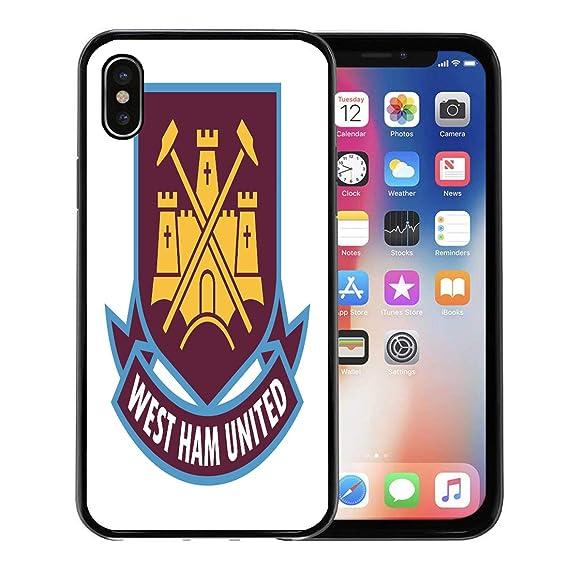 west ham iphone xs case