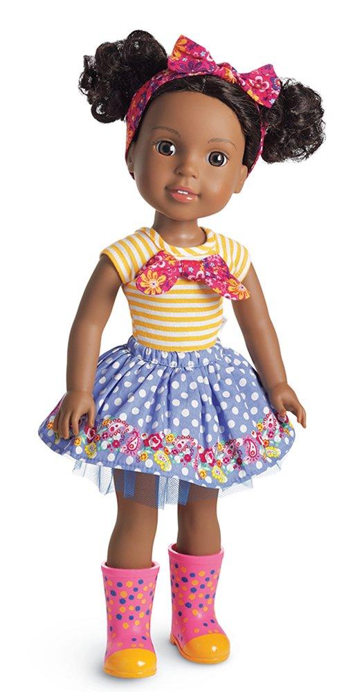 American Girl WellieWishers Kendall Doll